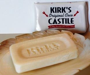 Kirk's Castile (1)
