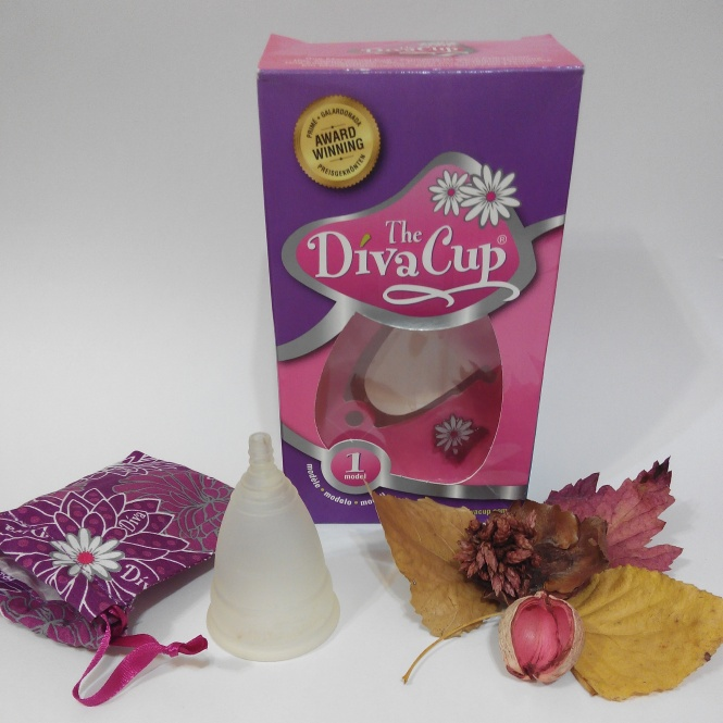 Diva cup (1)