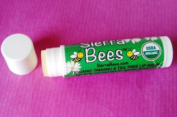 Sierra Bees1