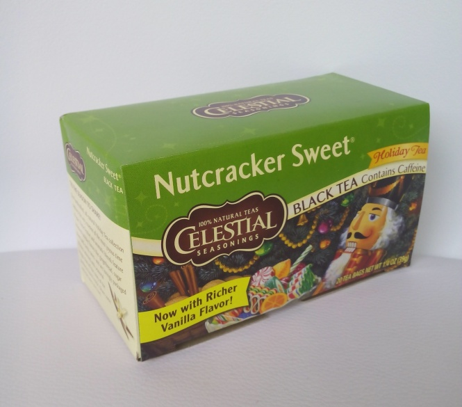 Celestial Seasonings (2)