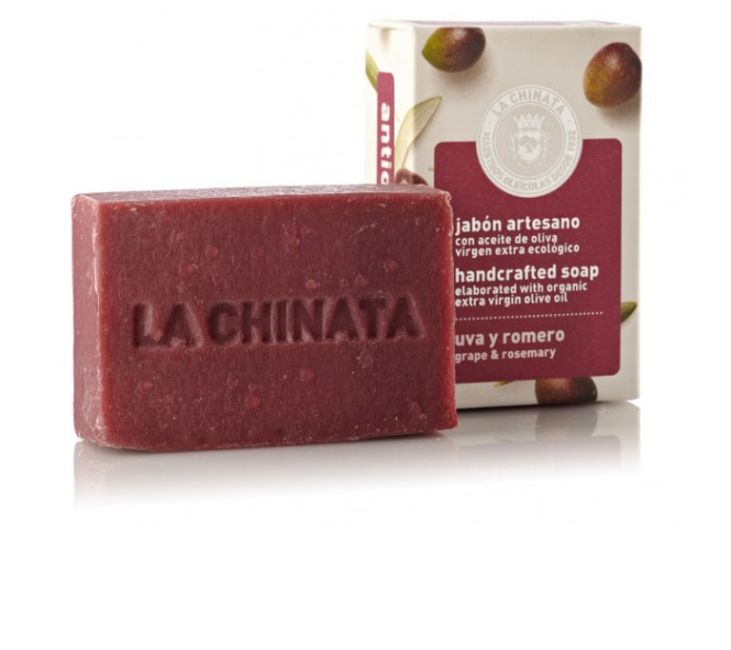 Jabón La Chinata